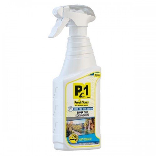 Power 1 Super Time Anti Odor